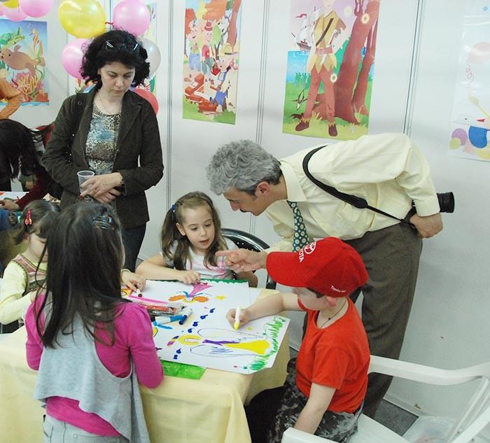 Familia si scoala factori determinanti in formarea copilului pentru viata