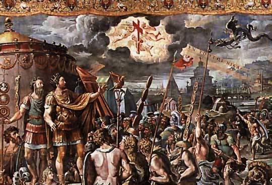 Congres internaţional la Vatican în memoria Sfântului Constantin cel Mare    Doxologia