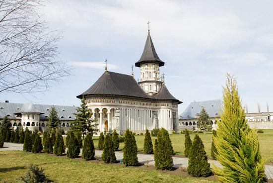 Colinde - Mănăstirea Cămârzani