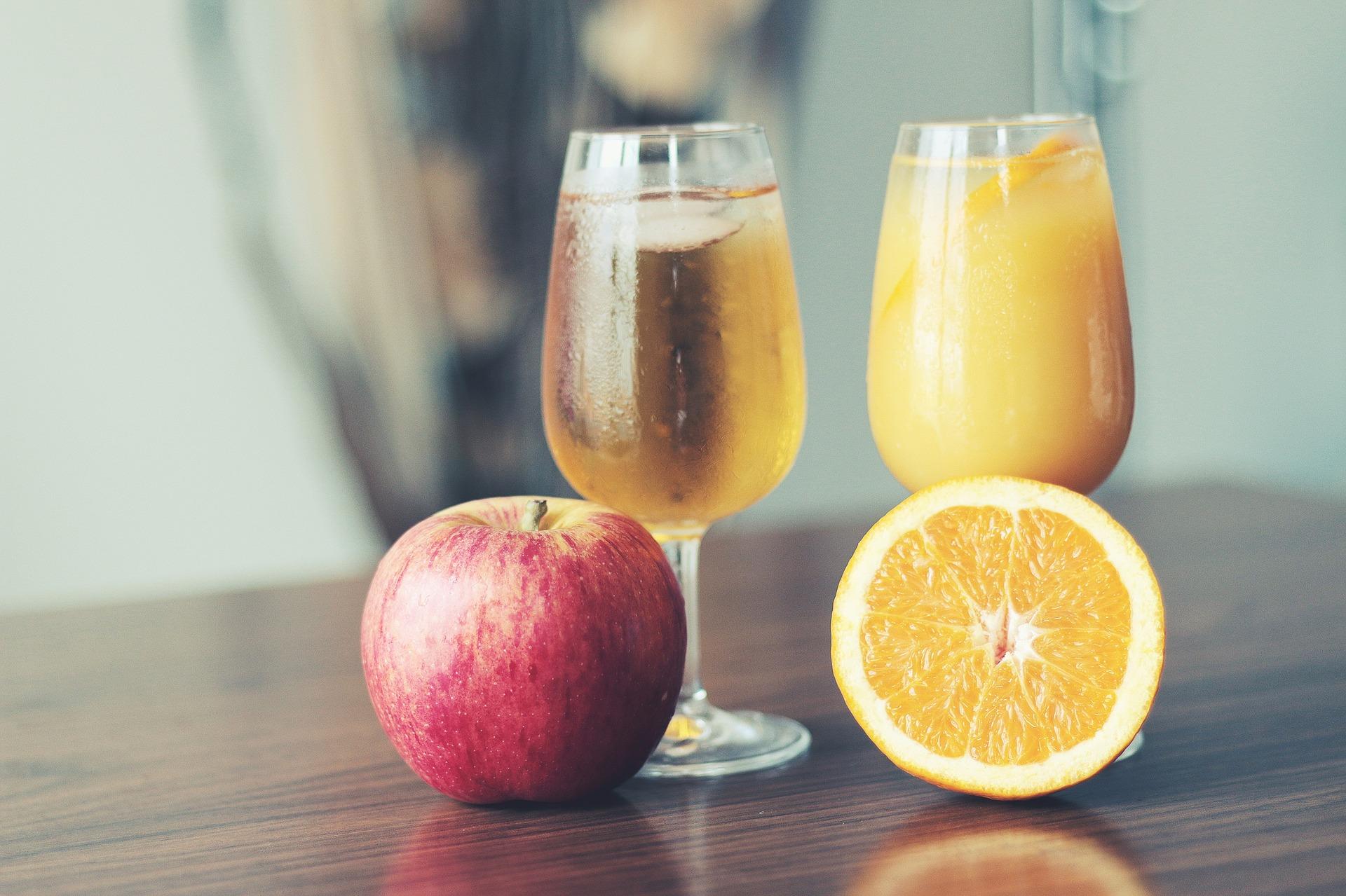 Curățarea ficatului în 3 zile cu suc de mere! Procedură, Cura cu suc de mere pentru ficat