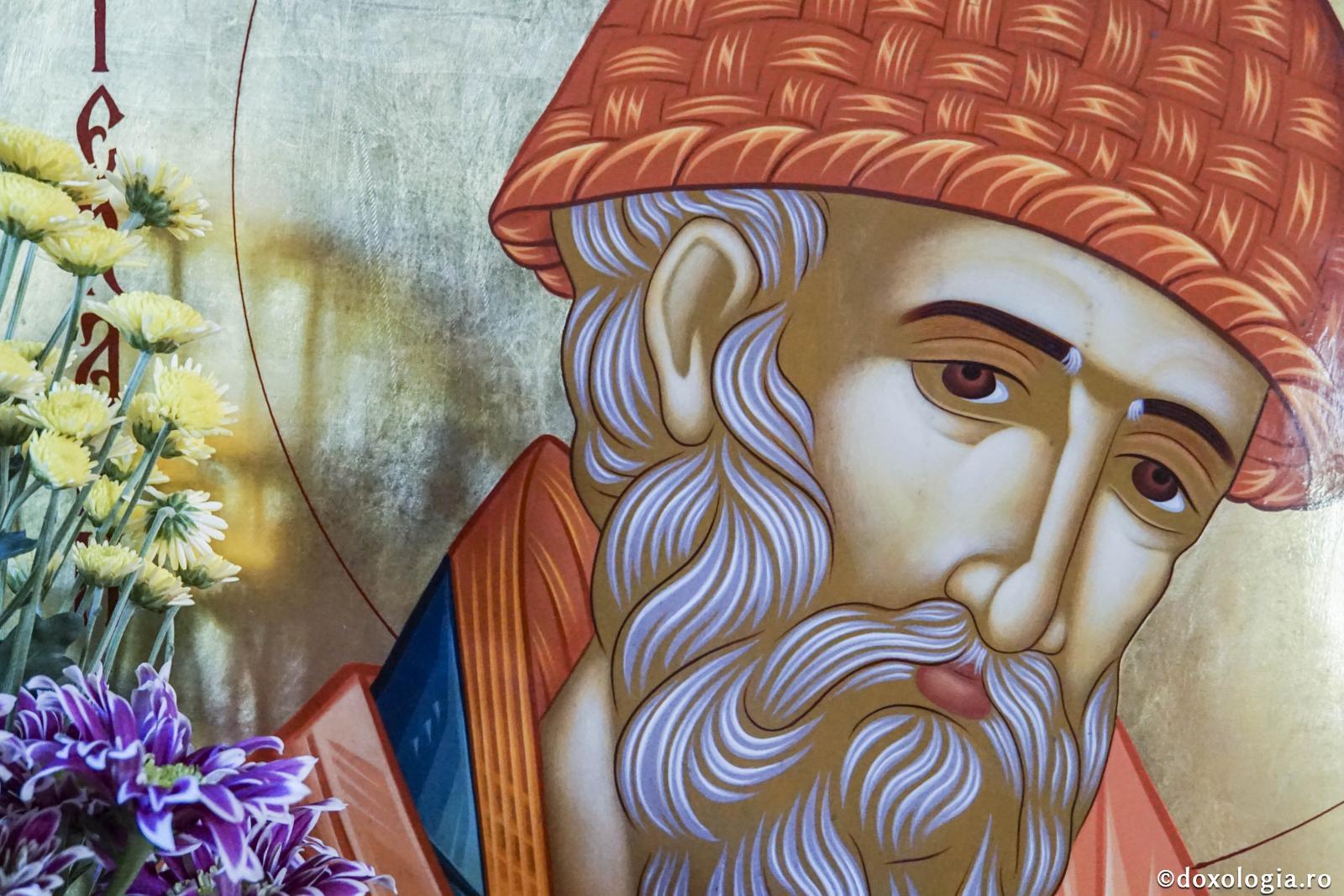 Αποτέλεσμα εικόνας για sfantul spiridon liturgia cu ingeri