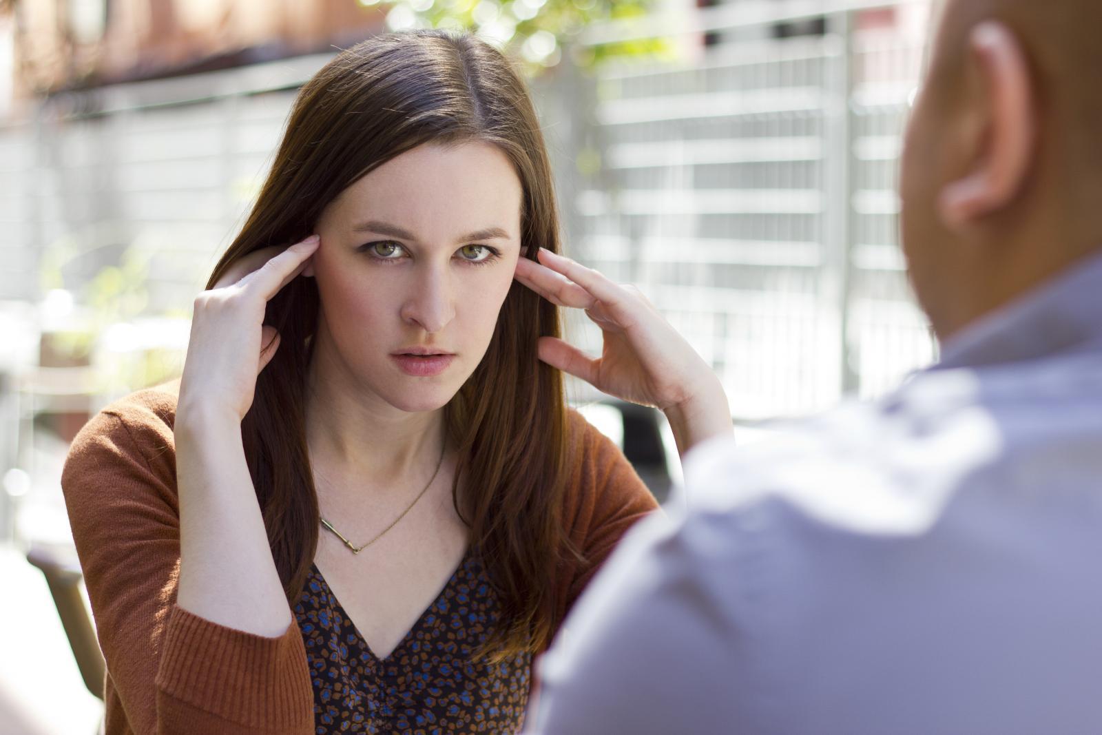 Consecințele comportamentului poruncitor al femeii | Doxologia