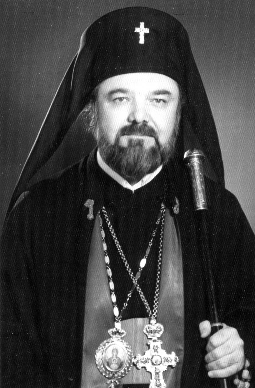 Mitropolitul Antonie Plămădeală   Doxologia