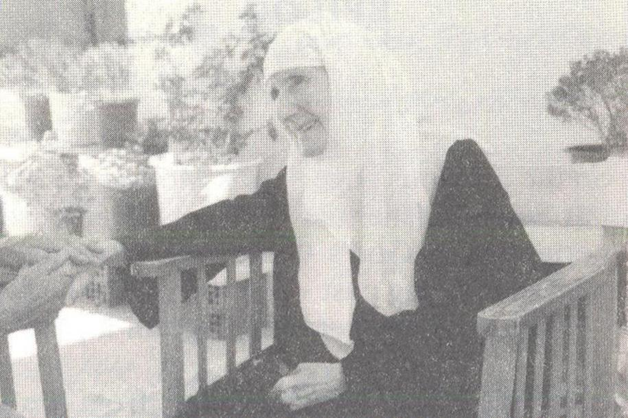 Maica Gavrilia Papaiannis (2 octombrie 1897 – † 28 martie 1992)