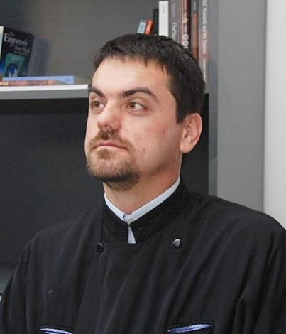 Arhid. Lect. Dr. Adrian Sorin Mihalache